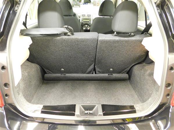 Nissan Micra 2017 - Image #8