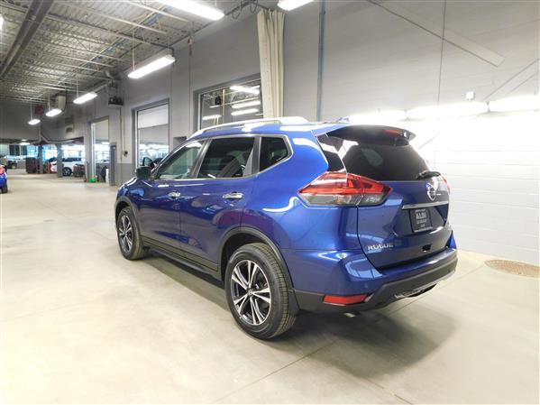 Nissan Rogue 2020 - Image #6