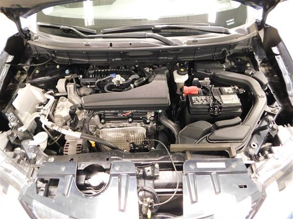 Nissan Rogue 2020 - Image #7