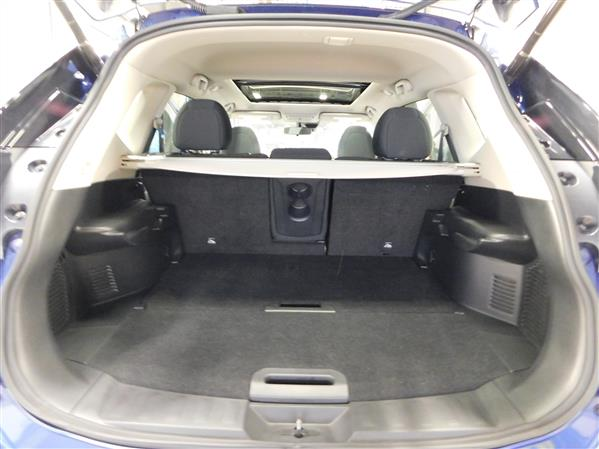Nissan Rogue 2020 - Image #8