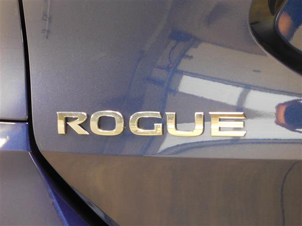 Nissan Rogue 2020 - Image #30