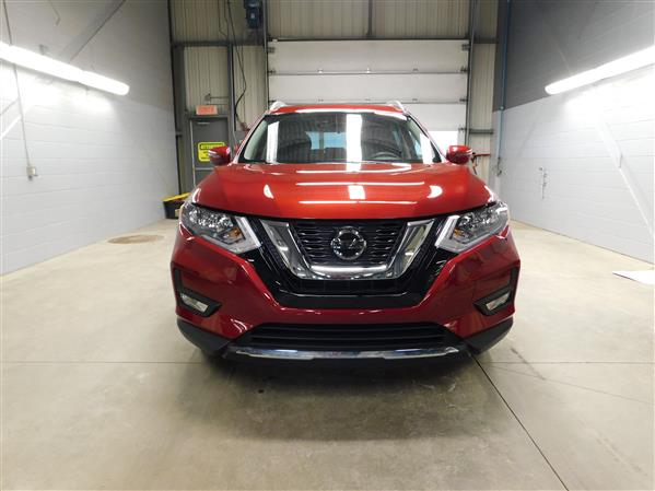 Nissan Rogue 2020 - Image #2