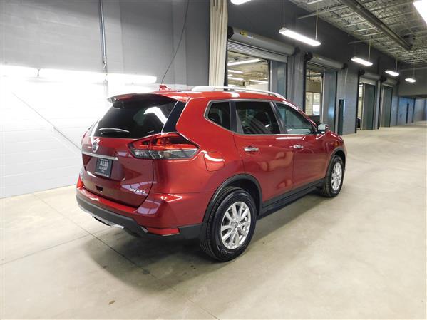 Nissan Rogue 2020 - Image #4