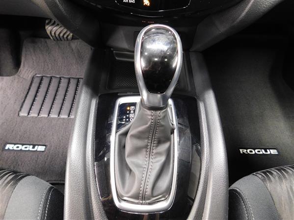 Nissan Rogue 2020 - Image #14