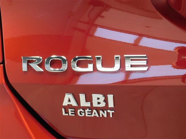 Nissan Rogue 2020 - Image #27