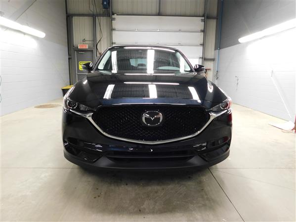 Mazda CX-5 2020 - Image #2