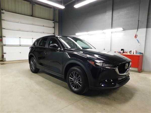 Mazda CX-5 2020 - Image #3