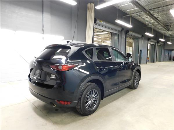 Mazda CX-5 2020 - Image #4