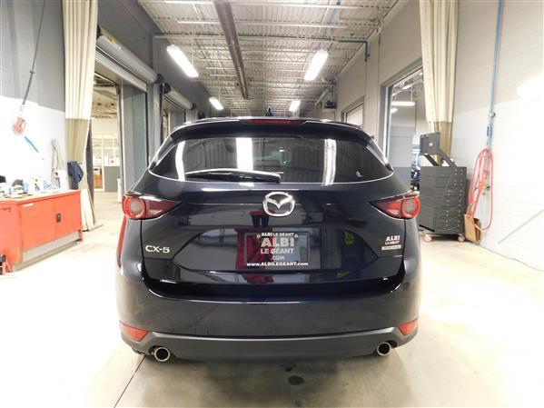 Mazda CX-5 2020 - Image #5