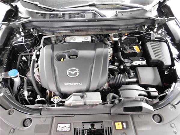 Mazda CX-5 2020 - Image #7