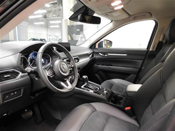 Mazda CX-5 2020 - Image #10