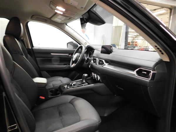 Mazda CX-5 2020 - Image #11