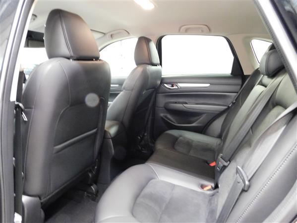 Mazda CX-5 2020 - Image #12