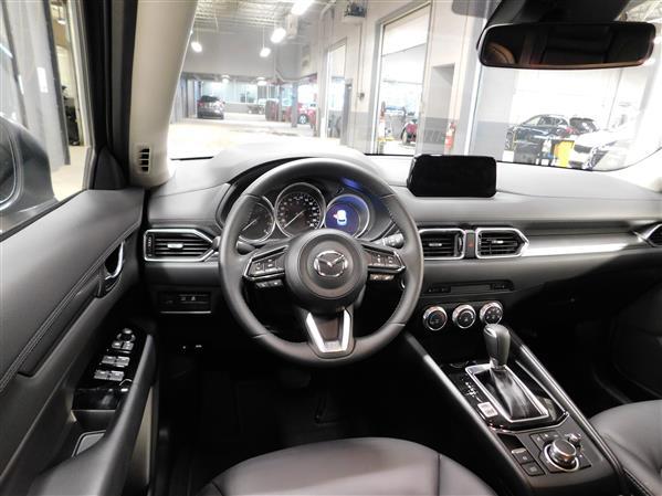 Mazda CX-5 2020 - Image #13