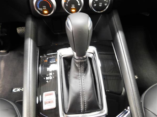 Mazda CX-5 2020 - Image #14