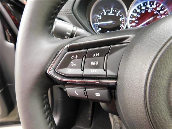 Mazda CX-5 2020 - Image #20