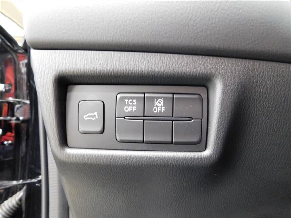 Mazda CX-5 2020 - Image #22