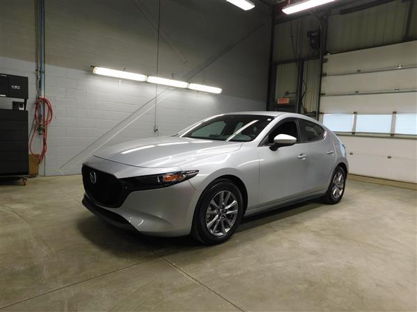 Mazda Mazda3 Sport 2020 - Image #1