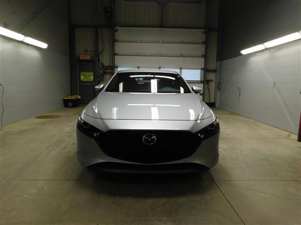 Mazda Mazda3 Sport 2020 - Image #2