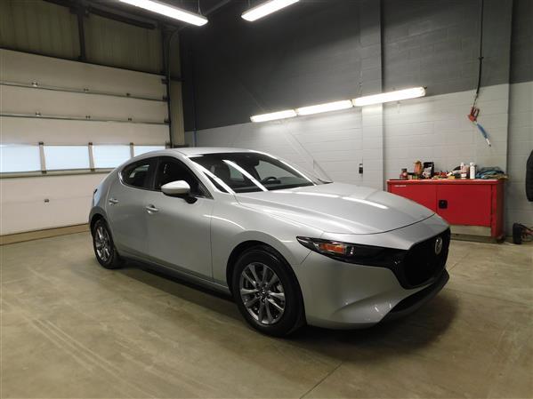 Mazda Mazda3 Sport 2020 - Image #3