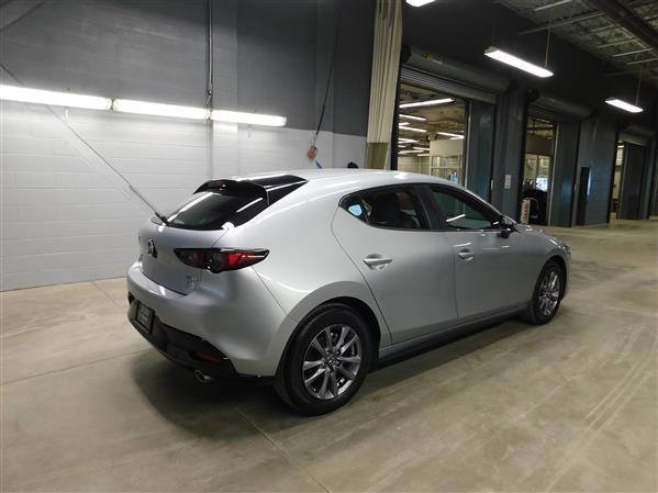 Mazda Mazda3 Sport 2020 - Image #4