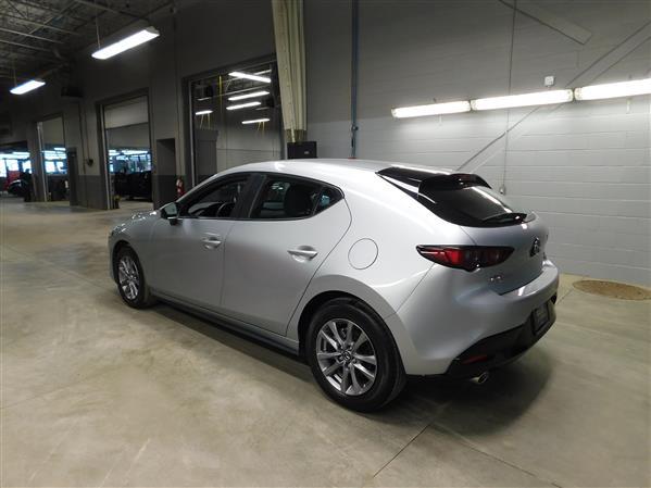 Mazda Mazda3 Sport 2020 - Image #6