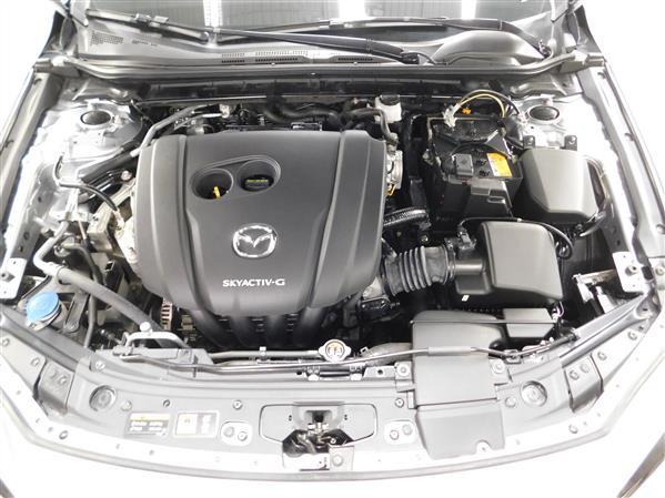 Mazda Mazda3 Sport 2020 - Image #7