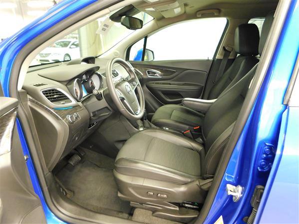 Buick Encore CX 2016 - image # 8