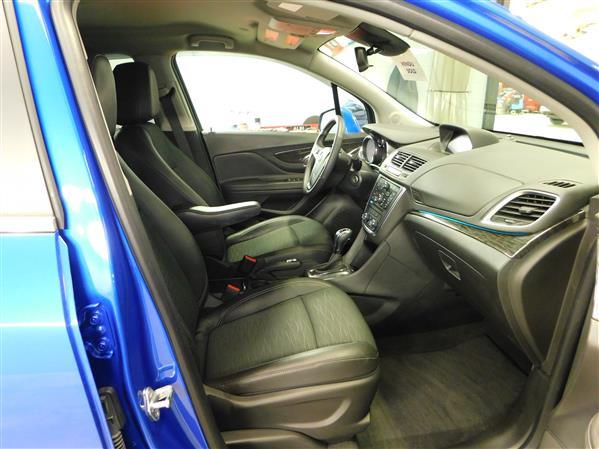 Buick Encore CX 2016 - image # 9