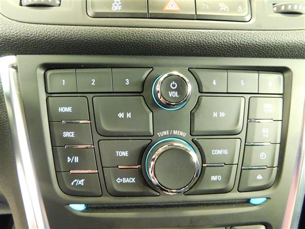 Buick Encore CX 2016 - image # 15