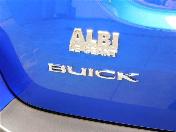 Buick Encore CX 2016 - image # 23
