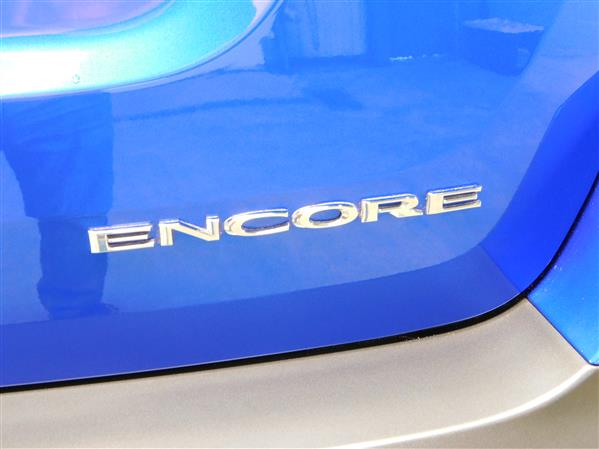 Buick Encore CX 2016 - image # 24