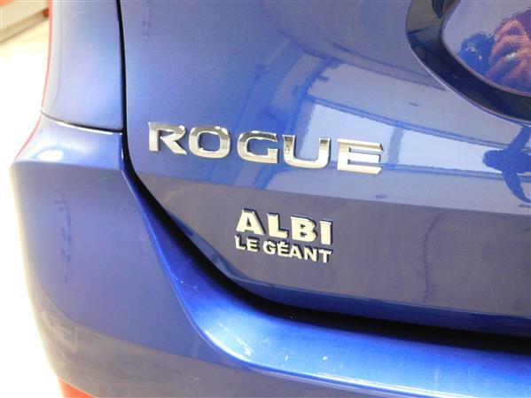 Nissan Rogue SV TOIT PANO 4RM 2019 - image # 26