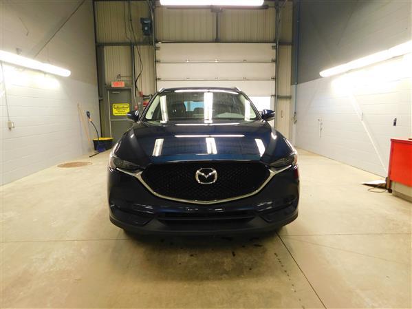 Mazda CX-5 GT CUIR TOIT NAV 4RM 2017 - image # 1