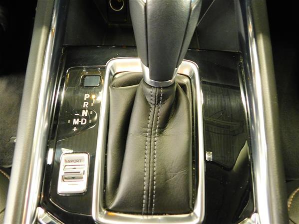 Mazda CX-5 GT CUIR TOIT NAV 4RM 2017 - image # 9