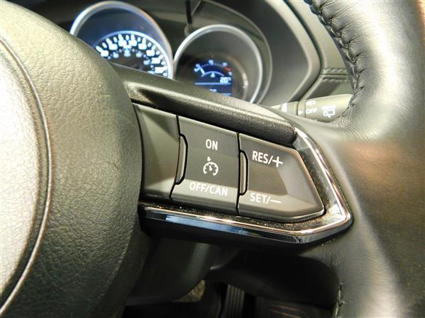 Mazda CX-5 GT CUIR TOIT NAV 4RM 2017 - image # 16
