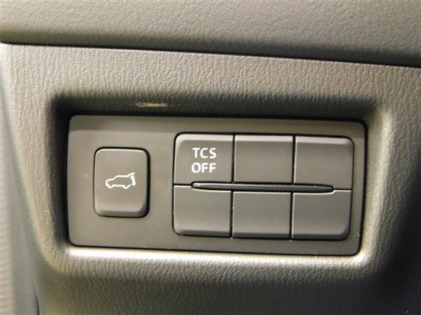 Mazda CX-5 GT CUIR TOIT NAV 4RM 2017 - image # 18