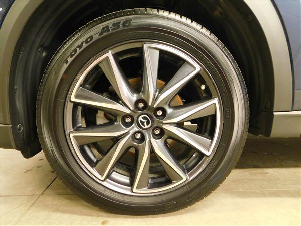 Mazda CX-5 GT CUIR TOIT NAV 4RM 2017 - image # 24