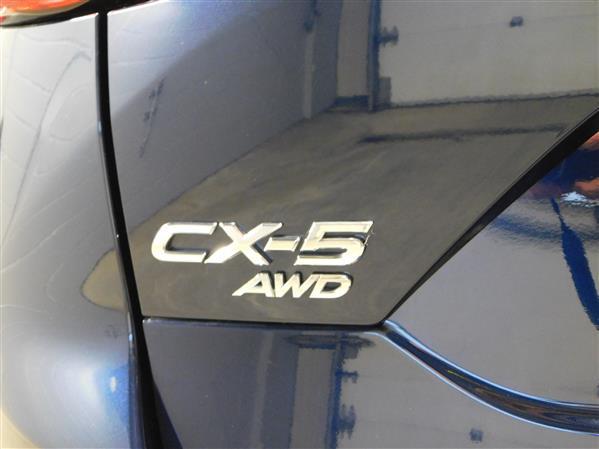 Mazda CX-5 GT CUIR TOIT NAV 4RM 2017 - image # 26