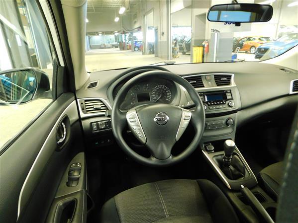 Nissan Sentra 2016 - Image #12