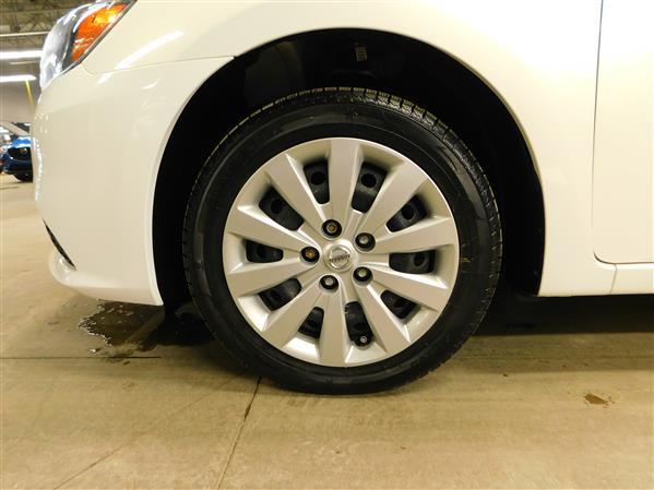 Nissan Sentra 2016 - Image #21