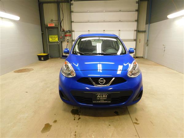 Nissan Micra 2016 - Image #2