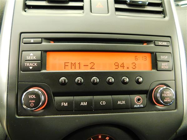 Nissan Micra 2016 - Image #15