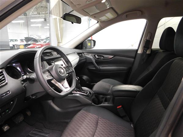 Nissan Rogue 2020 - Image #9