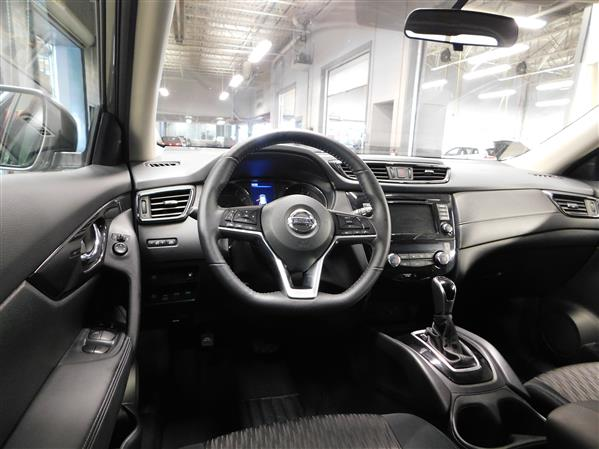 Nissan Rogue 2020 - Image #12