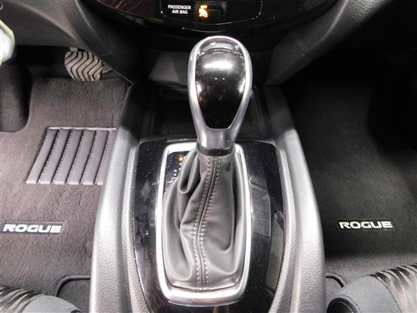 Nissan Rogue 2020 - Image #13