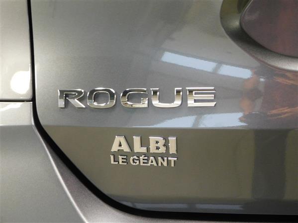 Nissan Rogue 2020 - Image #24