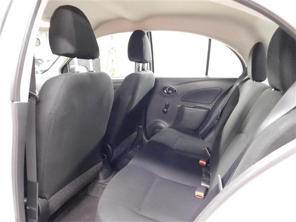Nissan Micra 2019 - Image #11