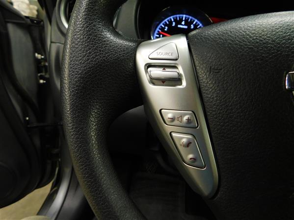 Nissan Versa Note S A/C 2015 - image # 15