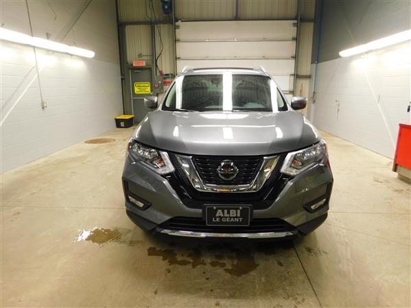 Nissan Rogue SV TOIT PANO 4RM 2019 - image # 1